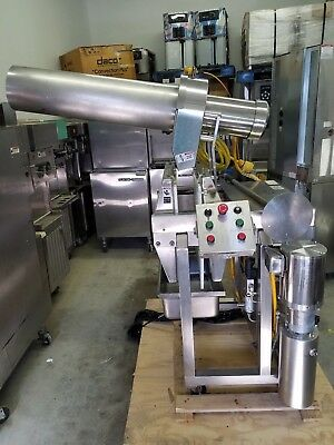 Pressed-Right-Model-PR100-Cold-Press-Commercial-Juicer-Fully-Refurbished  Press