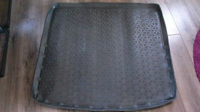Used Genuine Mitsubishi Outlander Phev Diesel Boot Tray 2015-On