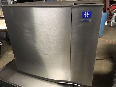 manitowoc ice machine and Bin