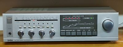 SABA RS 940 Stereo Receiver (1)