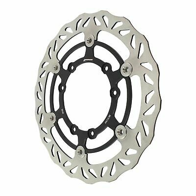 Honda Cr250R 2004 Armstrong Oversize Front Floating Brake Disc With Adapter
