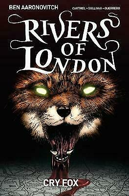 Rivers of London Volume 5: Cry Fox - 9781785861727