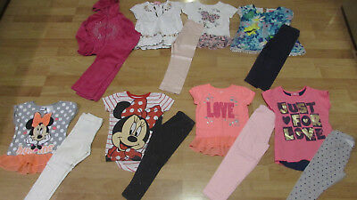 Huge Lot Quality Brand Girls Outfits Sz. 4T 15 Pieces Euc !!