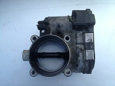 Volvo S60 S80 V70 Xc70 Xc90 S40 V50  D5 2.4  Diesel 185Ps  Throttle Body 8692720