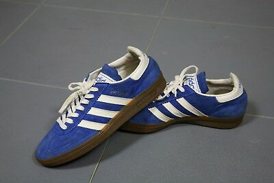 Spezial Schuhe Gr Vintage Retro 41 1995 Torsion Shoes Adidas Handball Sneaker 5 b6mvIf7yYg