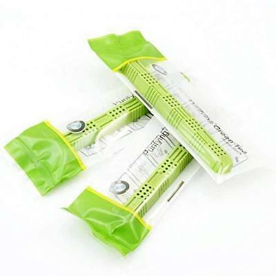 Genuine BMW Natural Air Car Freshener Green Tea 3x Sticks Refill Kit 83122285674
