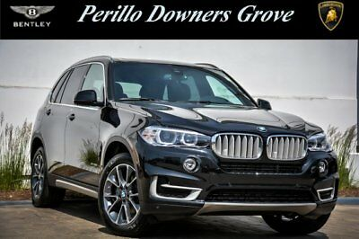 X5 xDrive35i Premium 2018 BMW X5 for sale!