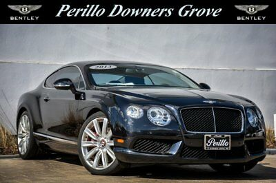 Continental GT -- 2013 Bentley Continental GT V8 for sale!