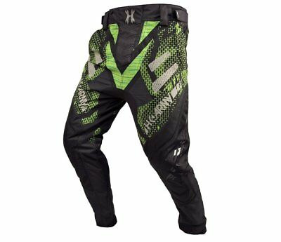 HK - Freeline Pro Pants - Energy