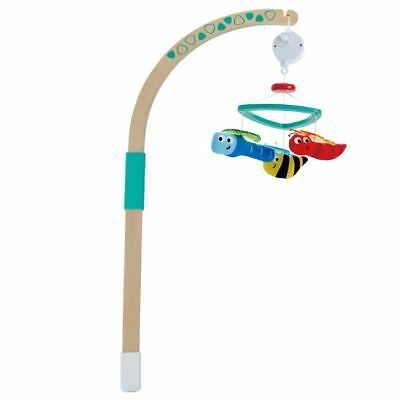 Hape Baby Mobile Sweet Dreams Activity Toddler Nursery Music Toy Hanging E0044