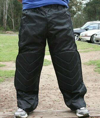 Swift - Tourny Pant - Blk - Xl.