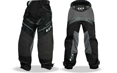 Eclipse - Code Pants - Grey