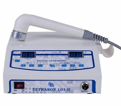 Ultrasound ultrasonic therapy Equipment personal use pain relief 1mhz N5 U101-D