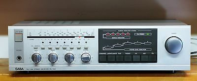 SABA RS 940 Stereo Receiver (2)