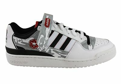 official photos 281d4 7546c New Adidas Originals Forum Lo Rs Star Wars Limited Edition Mens Shoes