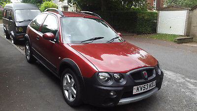 Rover Streetwise - Superbly well looked after - Apr 2019 MOT - Low mileage