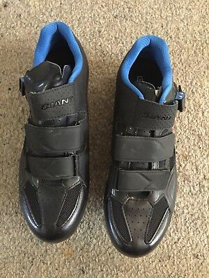 giant cycling Shoes Uk 10 Brand New