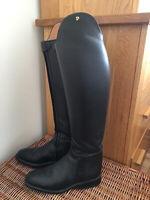 Petrie Olympic Riding Boots - 4.5(UK)