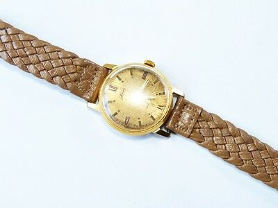 alte russische Armbanduhr  Made in CCCP X349