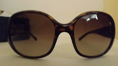 Prada Sunglasses Gradient 2au6s1 00 09ts Havana Brown £238 5L34ARj
