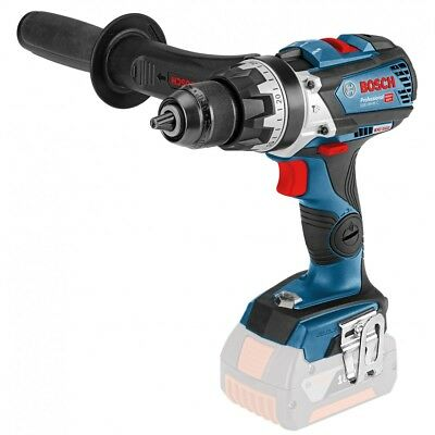 Bosch GSB 18 V-85C Cordless Combi, Body Only Includes GCY 30-4 Bluetooth Module