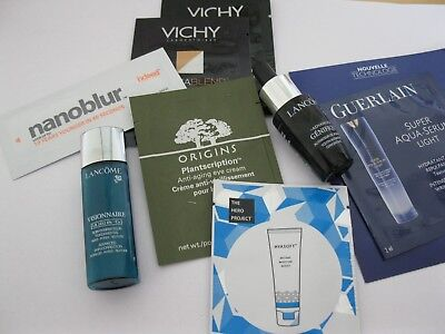 Selection Of Beauty Samples. Mixed Lot