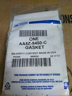 Ford Turbocharger Gasket AA5Z-9450-C