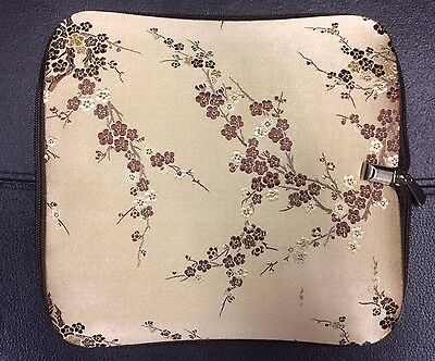 Chinese Silk Mouse Pad by Shangfu Silkarts