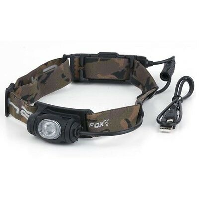 Fox Halo AL350C Outdoor Kopflampe