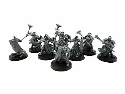 Warhammer Age of Sigmar Soul Wars Stormcast Eternals Sequitors x8