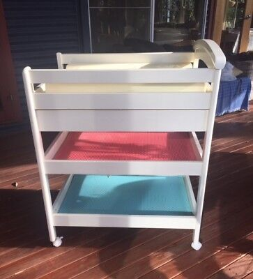 Baby Change Table in good condition