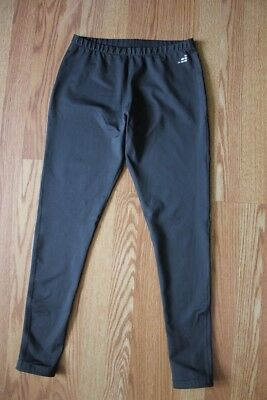 aeb47422473 bcg Women s dark gray workout yoga pants legging Size M