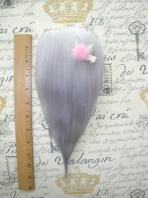 Troll Doll Wig Hair Mohair Replacement for Vintage or New Dam Scandia Wishnik b