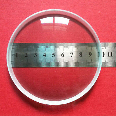 Large100mm Diameter Double Concave Lens Optical Optical Glass Focal Length-300mm