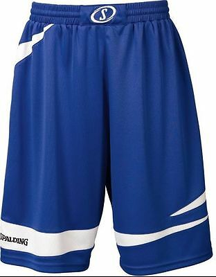 Spalding Logo 2.0 Short! Sporthose, Basketball *NEU* Top