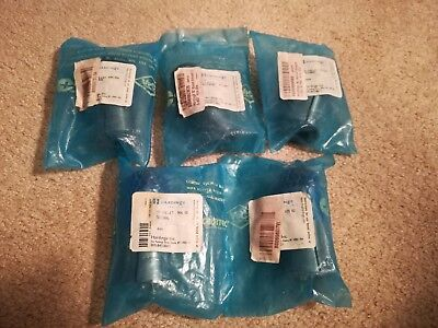 Lot of Hardinge 5C Round Smooth Collets - BRAND NEW!!