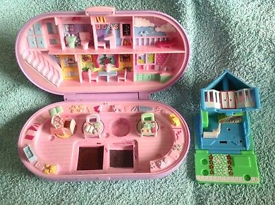 polly pocket mini dose