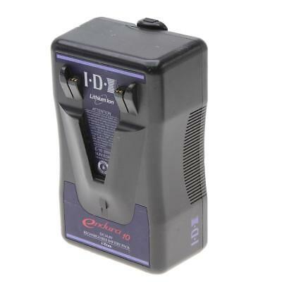 IDX Endura E-10 98Wh Lithium Ion V-Mount Rechargeable Battery Pack - SKU#1006524