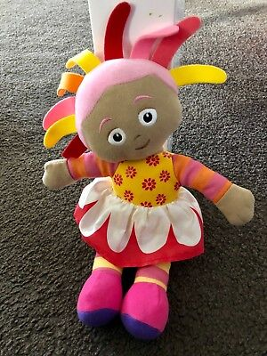 In the Night Garden - Large Talking Fun Sounds Upsy Daisy Doll