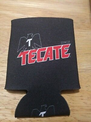 Cerveza tecate beer collectible promo neoprene can bottle coolie cerveza tecate beer collectible promo neoprene can bottle coolie koozie huggie mozeypictures Choice Image