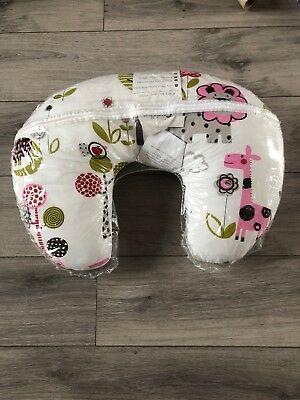 New 4Baby Silver Twinkle 4In1 Nursing / Pregnancy Pillow Support Cushion