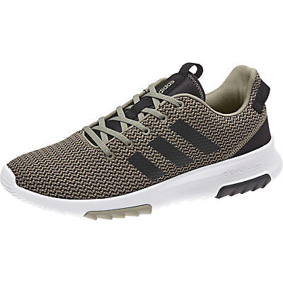 finest selection 5aa33 b80dd Adidas Neo Men Shoes Running Cloudfoam Racer TR Training Trainer Gym BC0020  New