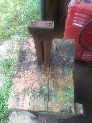 John Deere 14 T Baler Pickup Bands Rear Plates A Different Style