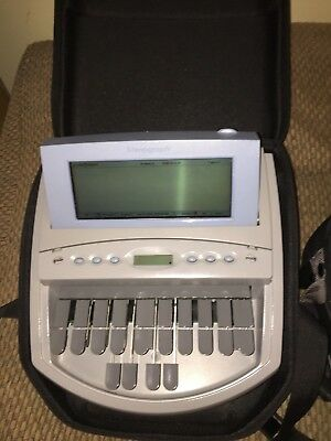 Elan Mira Including Tripod, Charger, Mic & Case, Wide Dz And Asterisk Keys