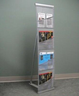 Orbus Reveal Pro 1 Literature stand for brochures, Brand new  20 in stock