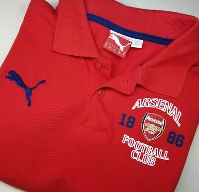 a9f1cdfb8c Arsenal Football Club Official Soccer Gift Boys Kids Kit Pajamas Red White  Sleepwear & Robes