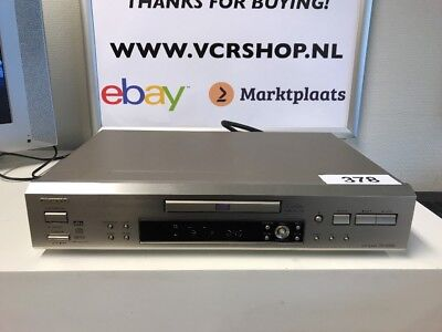 ONKYO DV-SP500 DVD Player
