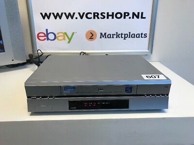 LG LV3265 VHS Recorder 8000hours Strong Head - Crystal Live Picture