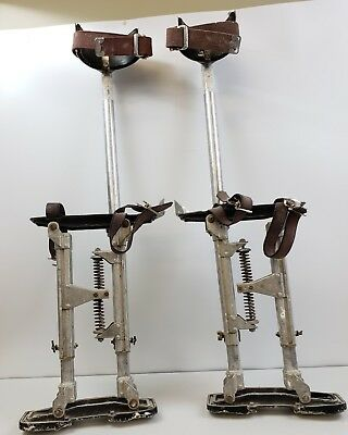Dura Stilts Drywall Painters Stilts