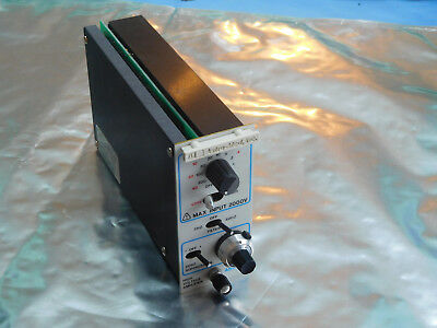 Astro-Med ASC 903 High Voltage Amplifier
